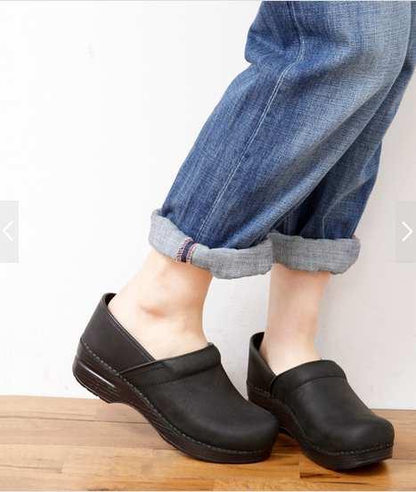 アメリカの靴ブランドdansko ...