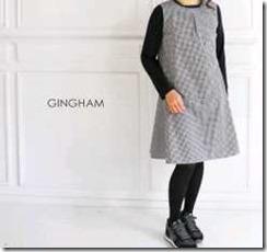 gingham1258