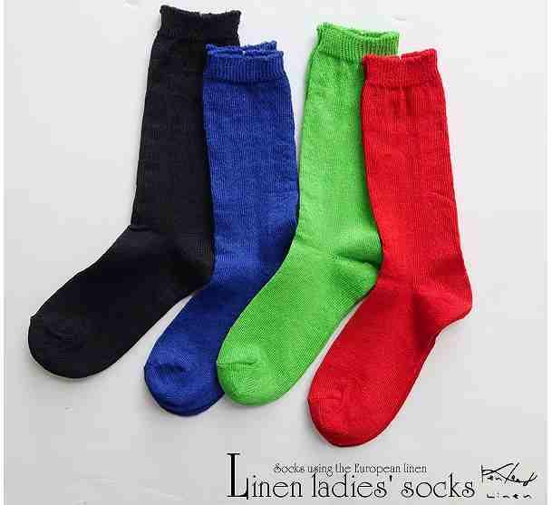 linen-socks1001